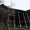 清水寺舞台基座