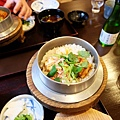 奈良七種釜めし定食