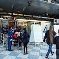 大阪京瓷巨蛋4號入口
