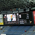 大螢幕記分板