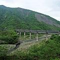 南迴鐵道名景「落山風」
