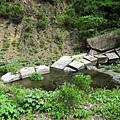 不知名水泥碎塊群落遺跡