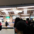 江之島電鐵藤澤站