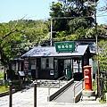海街日記的極樂寺站