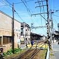 江之島電鐵長谷站