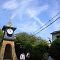 鎌倉車站時鐘