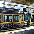 江之島電鐵古典版列車