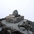 玉山主峰登頂