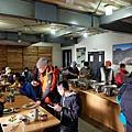 排雲山莊餐廳