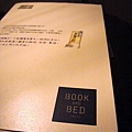 BOOK AND BED TOKYO專用貼紙