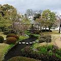 「夏木の庭」