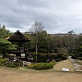 「築山池泉の庭」