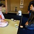 日式茶道禮節