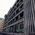 杏林醫院大樓