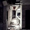 杏林醫院走廊