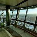 360度觀景台眺望區
