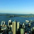 遠眺紐西蘭美景,城市與自然和諧共處