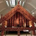 毛利人傳統房屋