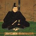 足利義政(東京國立博物館藏)