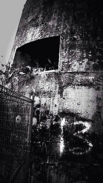 望高寮13號碉堡