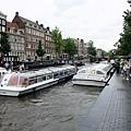 王子運河遊船