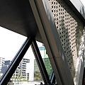 東京都現代美術館(MOT)