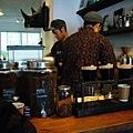 ARiSE Coffee ENTANGLE手沖台