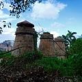 柴山百年石灰窯遺址