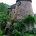 柴山石灰窯「章魚哥的家」