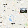 田寮石頭廟Map