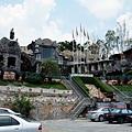 「普陀山」石頭廟
