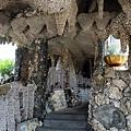 欣賞石頭廟之美