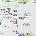 京都清水寺周邊ひさごMap
