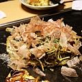 廣島燒Mix