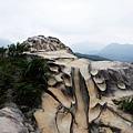 登軍艦岩見特殊地質