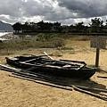 「伝馬船」復刻版