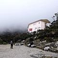 14:54 抵達沙巴神山排雲山莊
