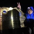 05:45 沙巴神山Low's Peak攻頂(8.7km,H4095.2m)