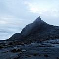 沙巴神山南峰
