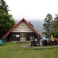 瓦拉米山屋(13.6K,H1068m)