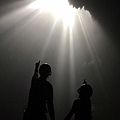 遇見Amazing Jomblang Cave Tour