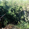 Jomblang Cave入口