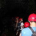 通過蝙蝠隧道