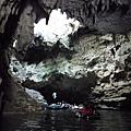 印尼日惹Pindul Cave