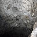 Pindul Cave頂部