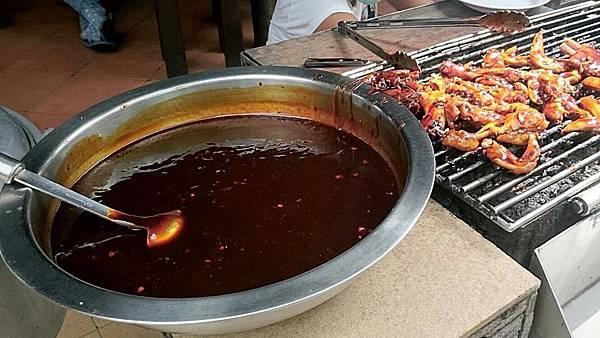特製烤肉醬