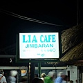 LIA CAFE JIMBARAN