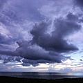 東北角岸的海與天