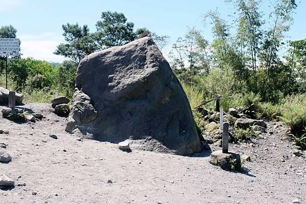 Alien Stone
