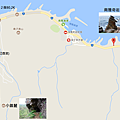 東北角旅行Map